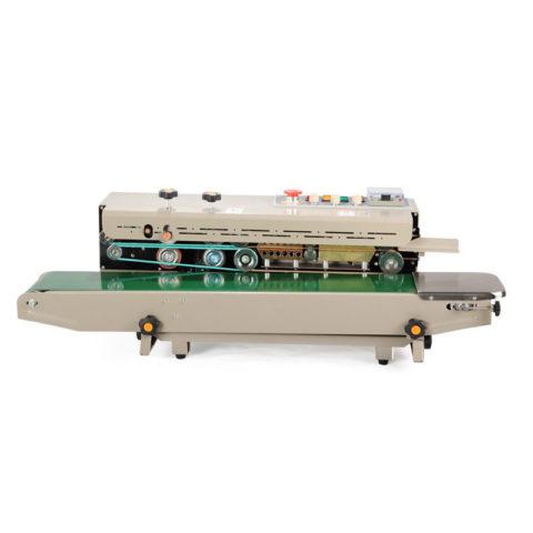 Continuous Bag Sealer Sealing Machine