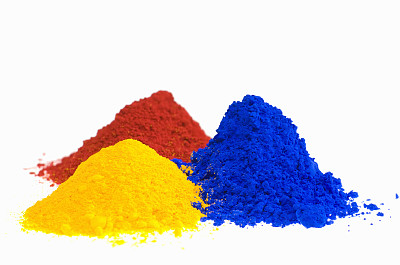 Red Dye Powder Filling